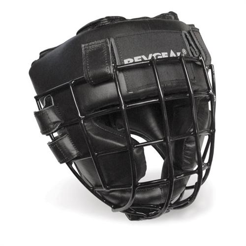 Revgear Revgear Headgear with Removable Facecage